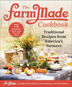 Farm Made cookbook